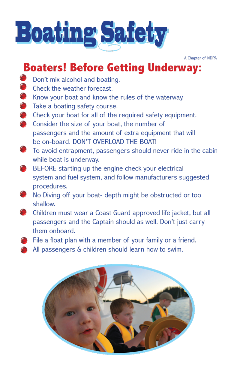 EDN_WaterSafetyBooklet_Boating-Safety