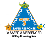 Safer 3 logo