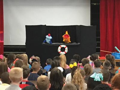 School-Show-Puppetshow